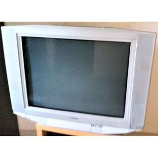 "Sony TV (32"") for sale"