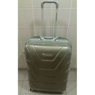 "Pierre Cardin 28"" luggage"