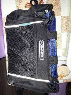Handlebar or kiddy bar bag