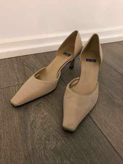 Stuart Weitzman Perfecture Heels