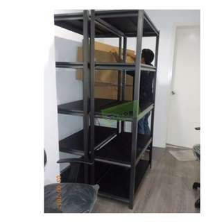 METAL RACK 4 LAYER--KHOMI