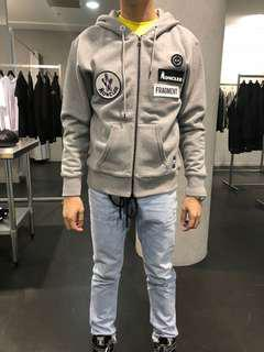 MONCLER X FRAGMENT  BNWT. Limited Release. Hoodie.