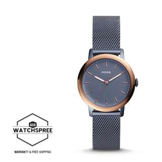 FREE DELIVERY *FOSSIL GENUINE* [ES4312] 100% Authentic with 1 Year Warranty!