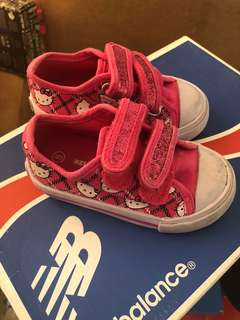 Payless Hello Kitty Shoes