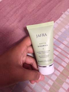 jafra clear pore clarifier