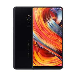 Kredit Xiaomi Mi Mix 2 6/64GB Black