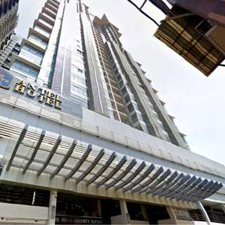 Antel Spa Residences, 1 Bedroom for Rent, CRD12624