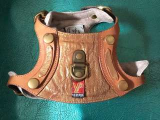 Quality Custom made Toy Dog Harness