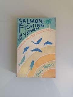 Paul Torday - Salmon Fishing in the Yemen