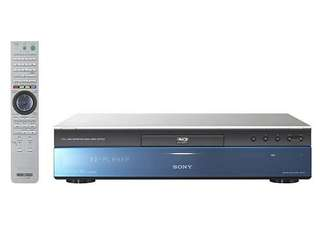 Sony BDP-S1E 一代旗艦 blu-ray 藍光碟 機