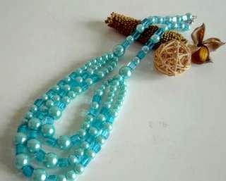 🚚 【出清】海洋珍珠項鏈🐚
