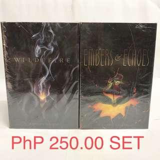 YA Books (Wildefire Series)