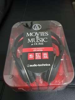 Audio-Technica Headphone ATH-ATC200