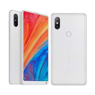 Xiaomi Mi Mix 2s White 6/64GB