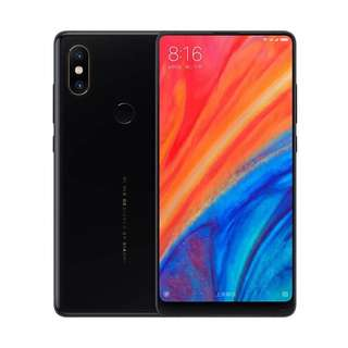Kredit Xiaomi Mi Mix 2s Black 6/64GB
