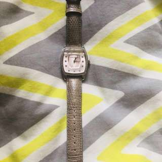 Juicy Couture fashion watch