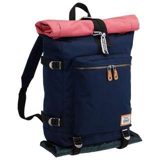 NEW Coleman USA Backpack JN ROLL TOP 全新 日本背包