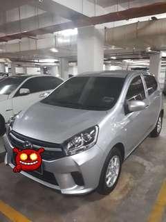 PROMOSI RAYA ! Perodua AXIA utk disewa