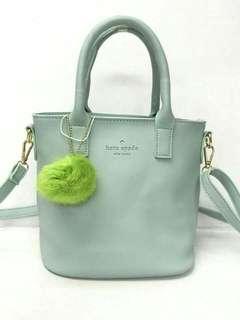 Kate Spade (Handbag & Sling Bag)