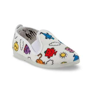 Authentic FLOSSY Style Shoes