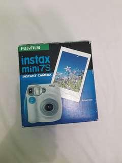 polaroid mini 7s /instax mini 7s