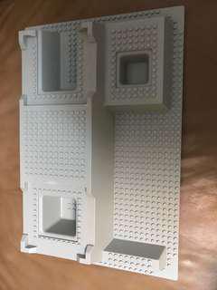 Lego 底板座