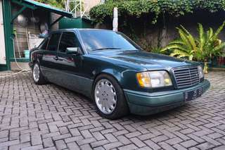 Mercedesbenz e320 mp