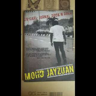 28 Hari Jurnal Rock n Roll by Jayzuan