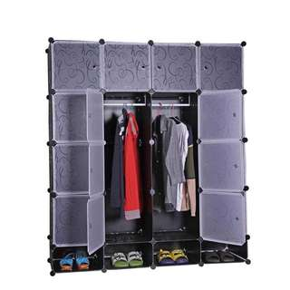 Cabinet Storage