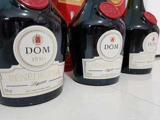 Dom. Benedictine D.O.M (1Litre)