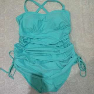 Forever 21 Swimsuit Plus Size 2XL