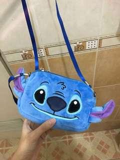 Stitch kids slingbag
