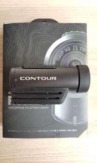 Contour Roam 3 action cam