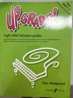 Brand New Piano Pieces Grade 2-3 Pam Wegwood