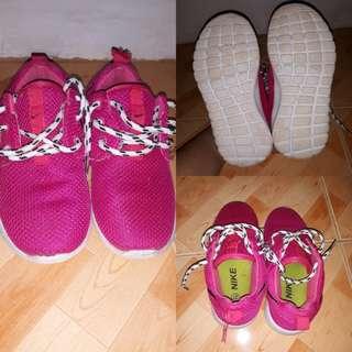 Preloved girls shoes