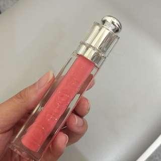 Dior Addict ultra gloss pearl