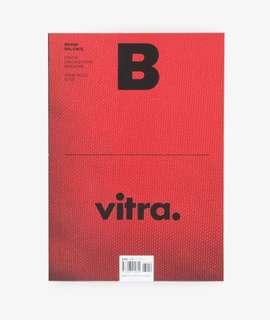 B Magazine—Vitra