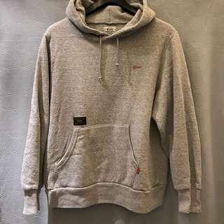 Wtaps cotton hoodie
