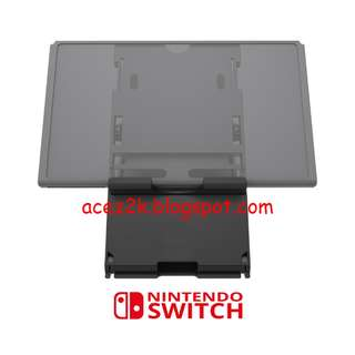 [BNIB] Nintendo Switch Adjustable Stand (Brand New Boxed)