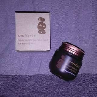 Innisfree Super Volcanic Pore Clay Mask 100g