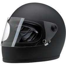 Biltwell Gringo S Fullface Helmet