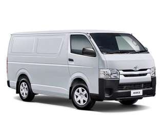 HIACE/ MAZDA 3/ VEZEL/ ALTIS/ ATTRAGE FOR RENT!