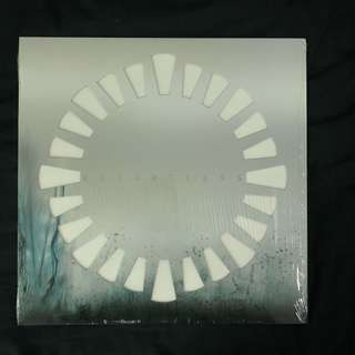 Animals As Leaders - Weightless - Limited Edition White Vinyl - 1/328 in the world