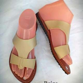 Marikina Flat Sandals