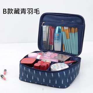 🚚 【24小時急速出貨】暑假旅遊必備 韓版 旅行收納包 化妝包 旅遊洗漱包 旅行盥洗包 化粧品收納包 便攜式