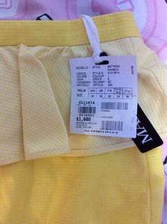 Max & Mara skirt