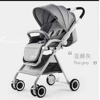 Baby Yoya Stroller 5.7kg High Stroller Easy to Keep