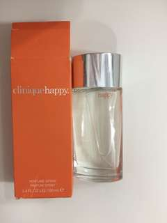 Clinique Happy Perfume - Original