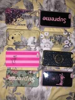 Iphone 6/7 plus phone cases