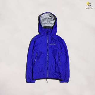 MONTBELL GORE-TEX